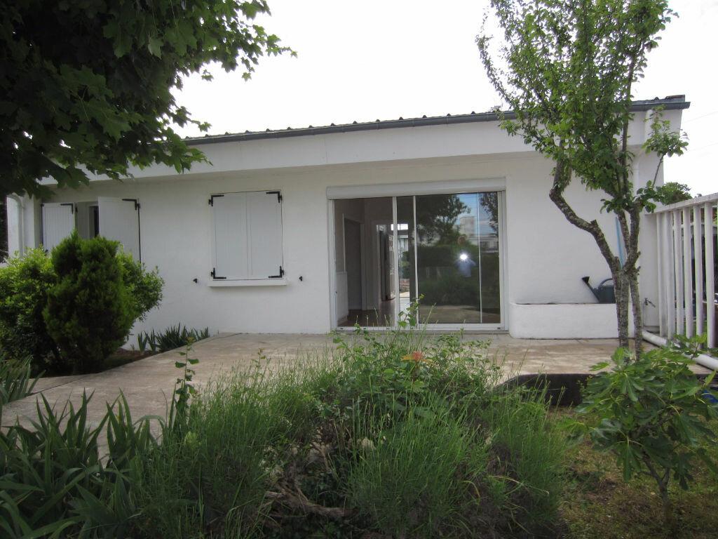 Location Maison 3 pièces à Selles-sur-Cher - vignette-1