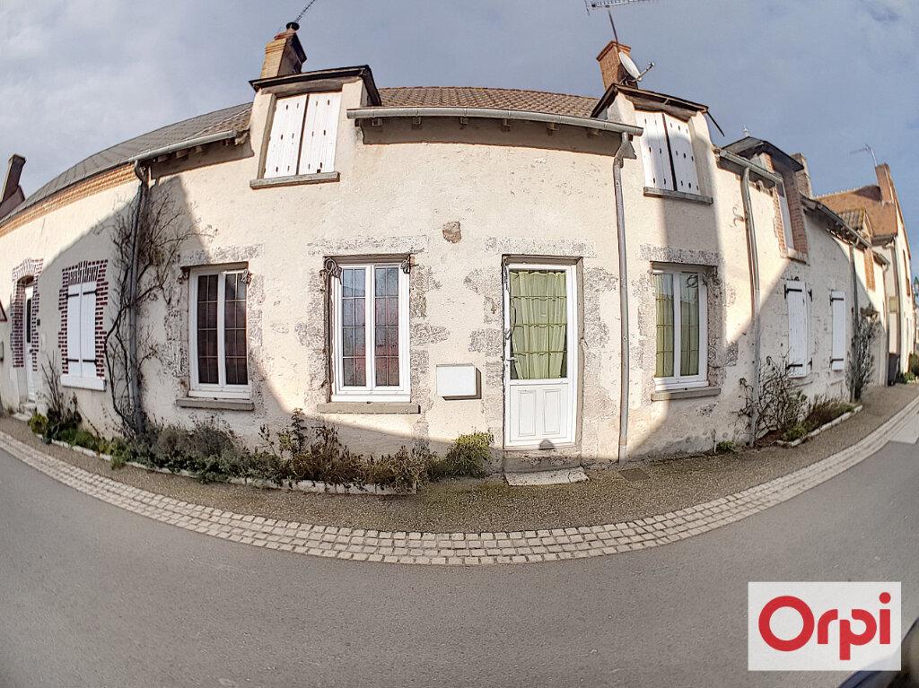 Achat Maison 5 pièces à Gy-en-Sologne - vignette-1
