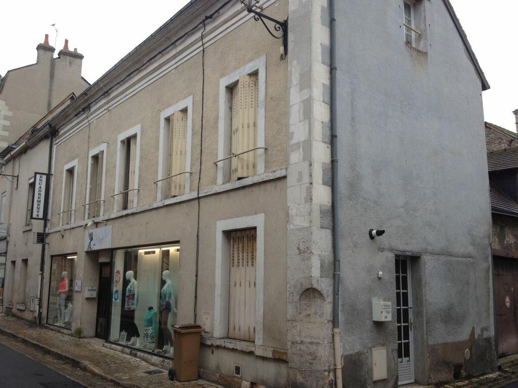 Achat Immeuble  à Romorantin-Lanthenay - vignette-1