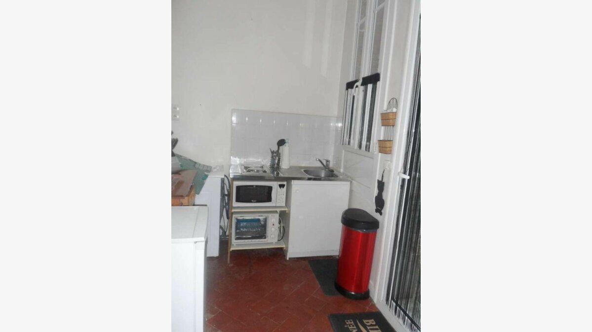 Achat Appartement 1 pièce à Beauvais - vignette-3