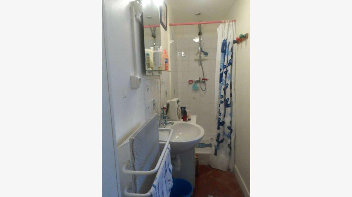Achat Appartement 1 pièce à Beauvais - vignette-4