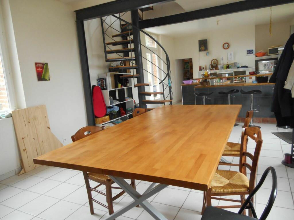 Achat Maison 8 pièces à Reuil-sur-Brêche - vignette-3