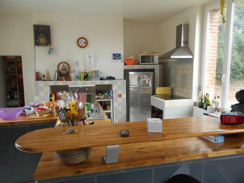 Achat Maison 8 pièces à Reuil-sur-Brêche - vignette-4
