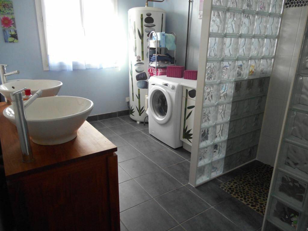 Achat Maison 5 pièces à Marseille-en-Beauvaisis - vignette-4