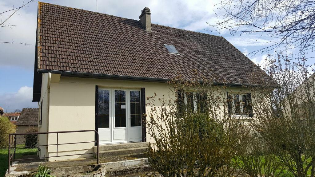 Achat Maison 6 pièces à Le Mont-Saint-Adrien - vignette-1