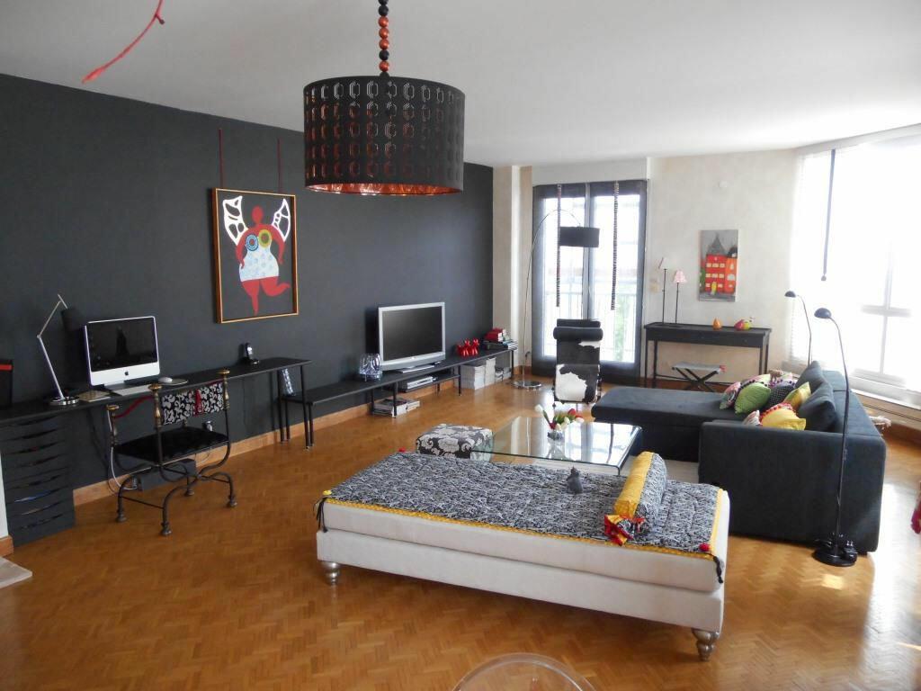 Achat Appartement 5 pièces à Beauvais - vignette-1