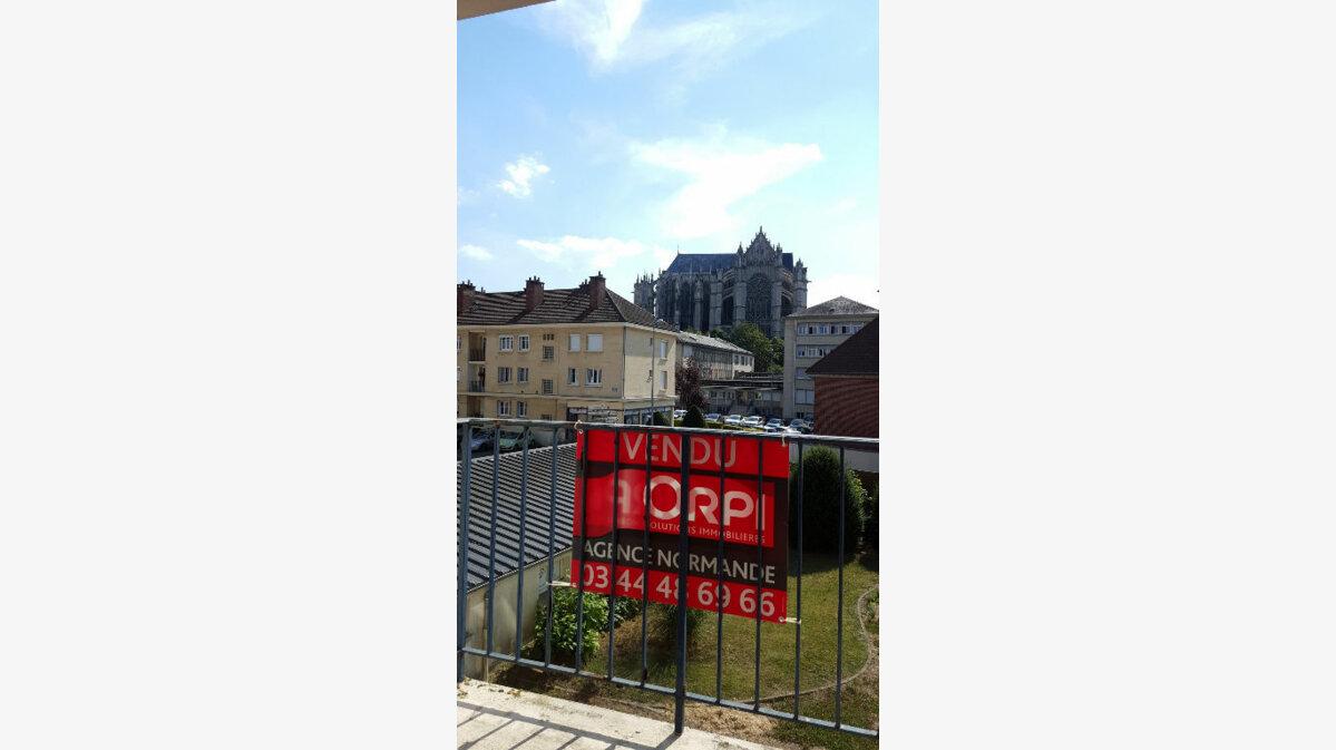 Achat Appartement 3 pièces à Auneuil - vignette-2