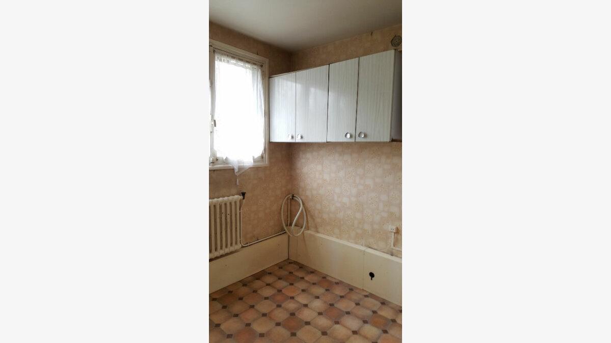 Achat Appartement 3 pièces à Auneuil - vignette-4