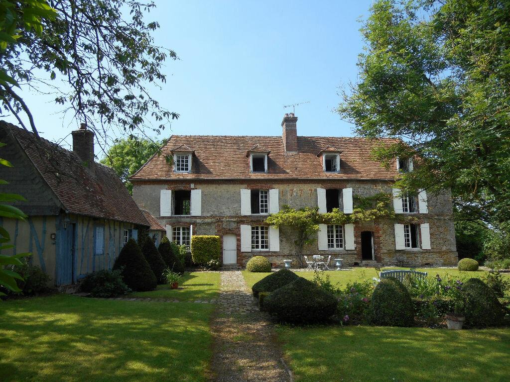 Achat Maison 8 pièces à Glatigny - vignette-1