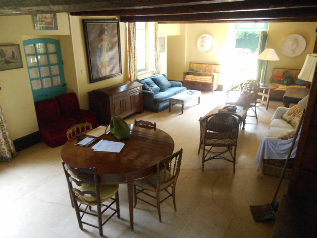 Achat Maison 8 pièces à Glatigny - vignette-4