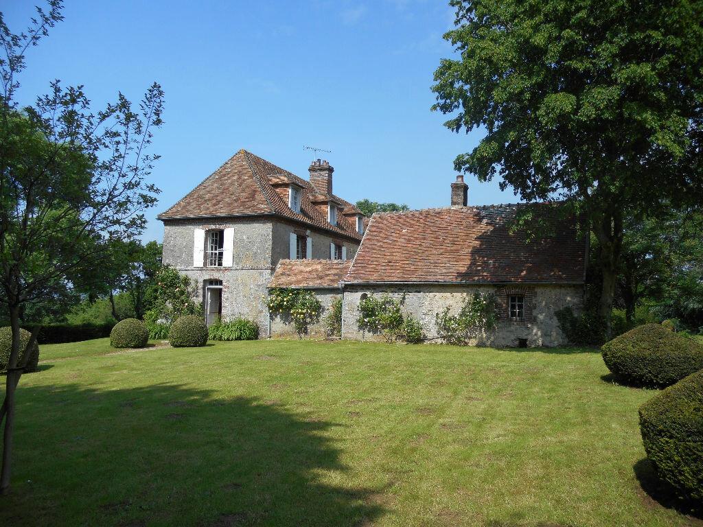 Achat Maison 8 pièces à Glatigny - vignette-11