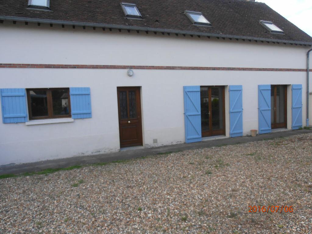 Location Maison 5 pièces à Troissereux - vignette-1