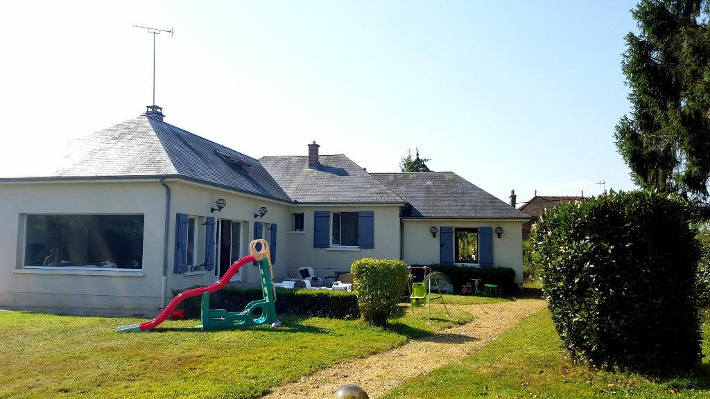 Achat Maison 6 pièces à Saint-Paul - vignette-1