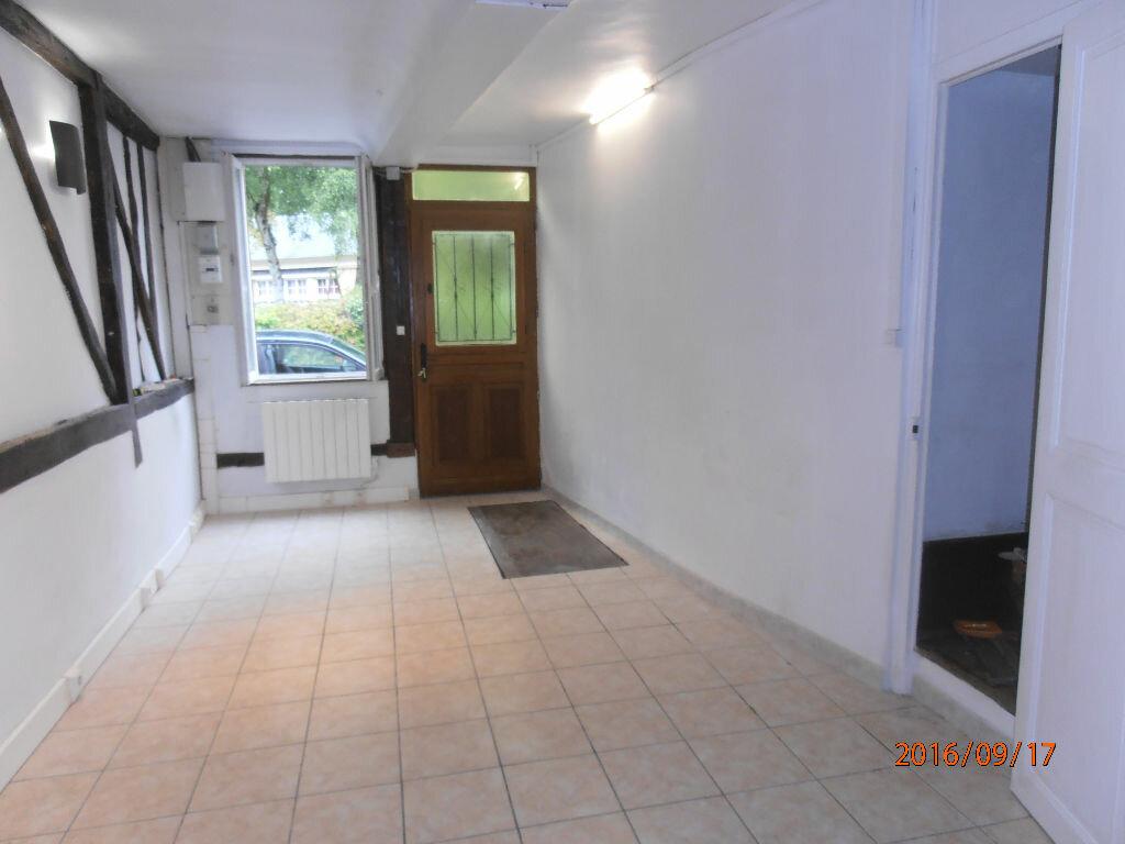 Location Maison 3 pièces à Beauvais - vignette-1
