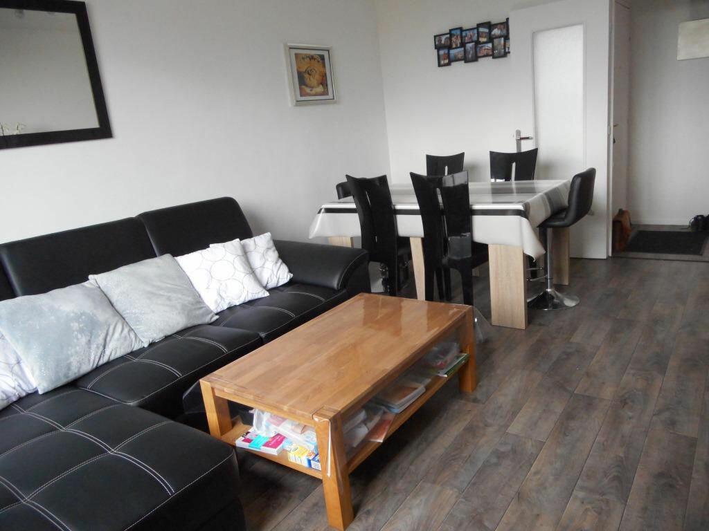 Achat Appartement 3 pièces à Beauvais - vignette-1