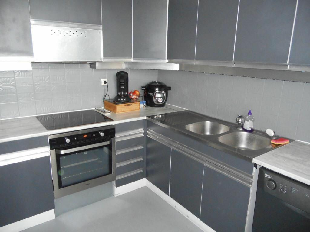 Achat Appartement 3 pièces à Beauvais - vignette-2