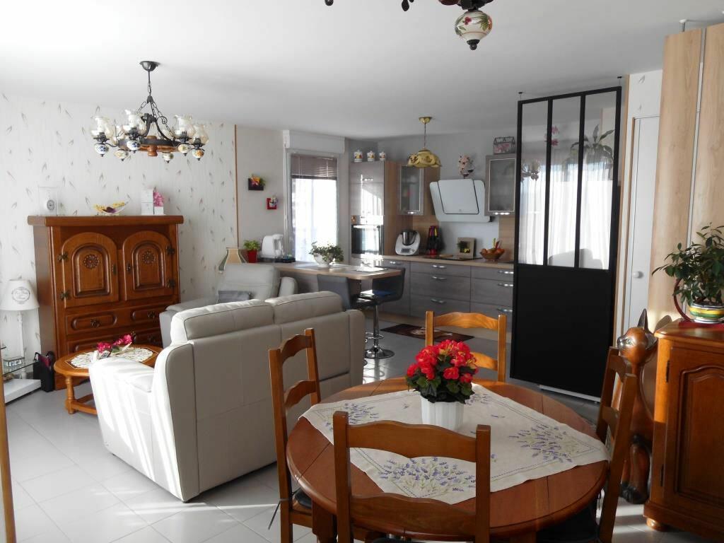 Achat Appartement 3 pièces à Beauvais - vignette-4