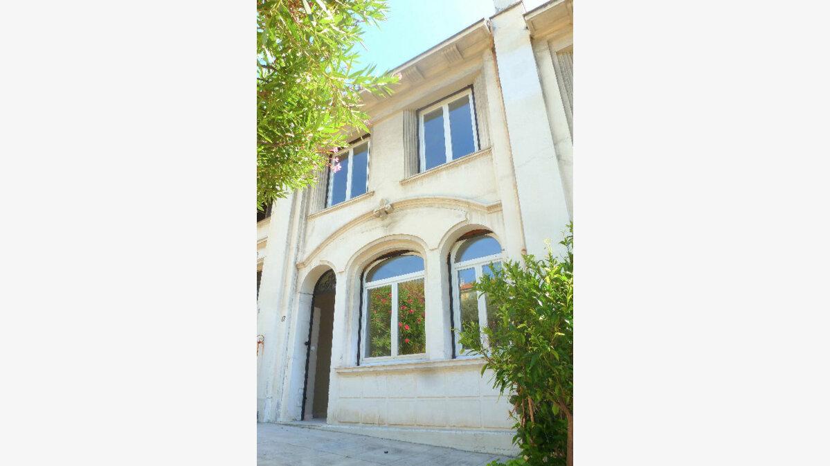 Achat Maison 3 pièces à Nice - vignette-5