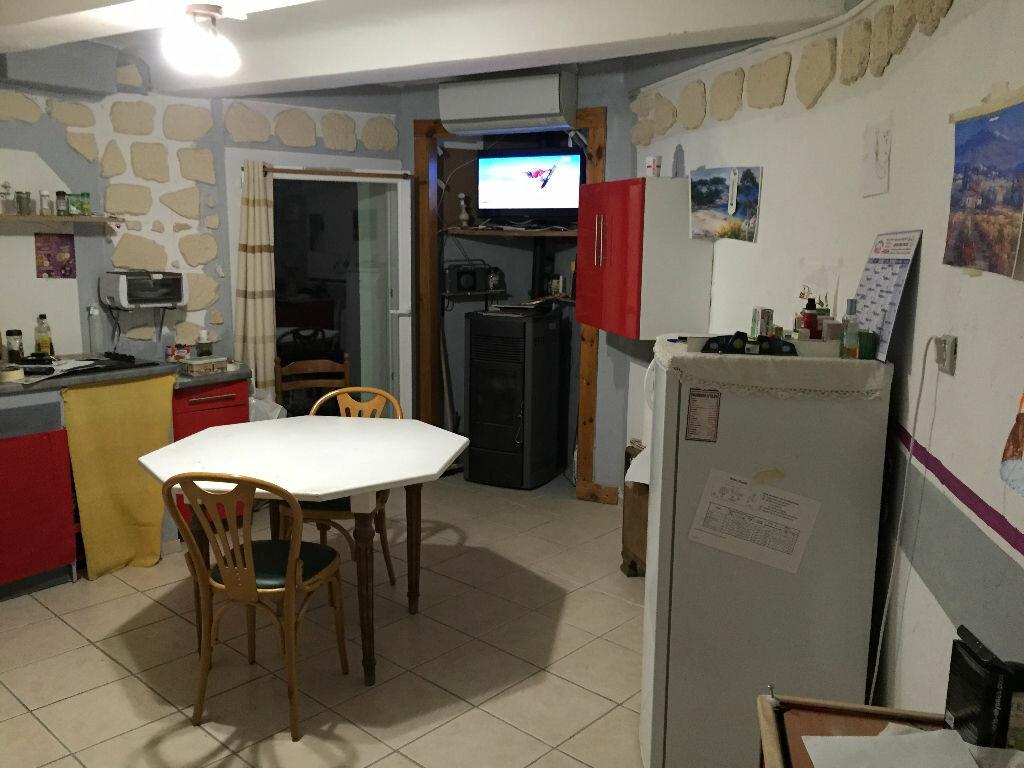 Achat Maison 2 pièces à Bouyon - vignette-1