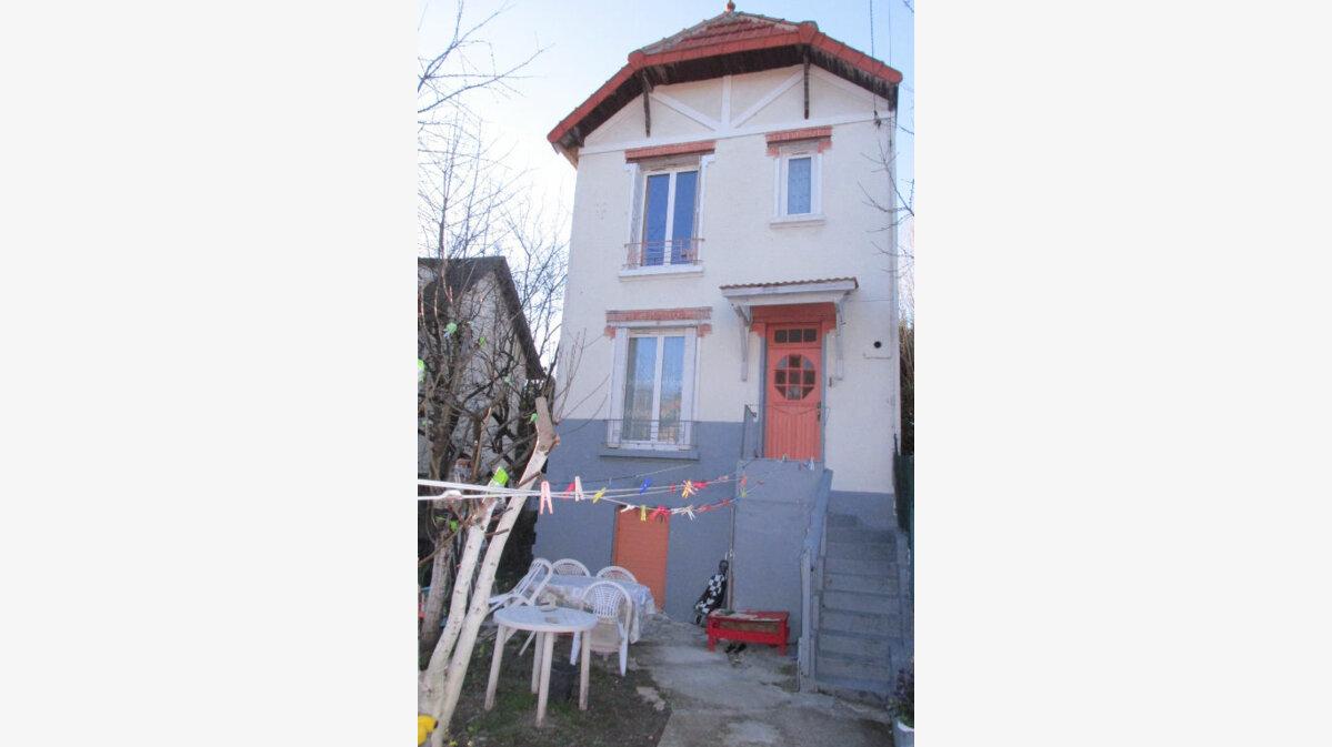 Achat Maison 4 pièces à Clichy-sous-Bois - vignette-1