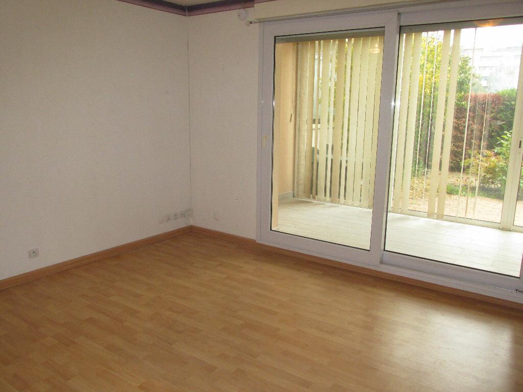 Achat Appartement 1 pièce à Livry-Gargan - vignette-4