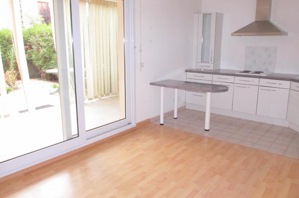 Achat Appartement 1 pièce à Livry-Gargan - vignette-5