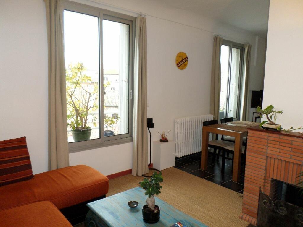 Achat Appartement 3 pièces à Sète - vignette-3