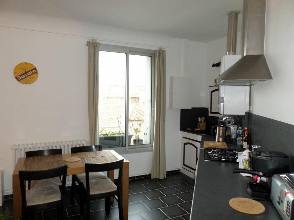 Achat Appartement 3 pièces à Sète - vignette-5