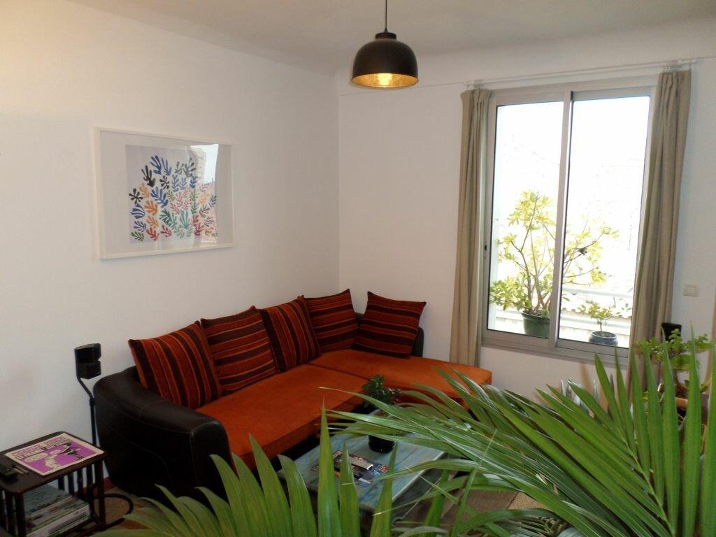 Achat Appartement 3 pièces à Sète - vignette-6
