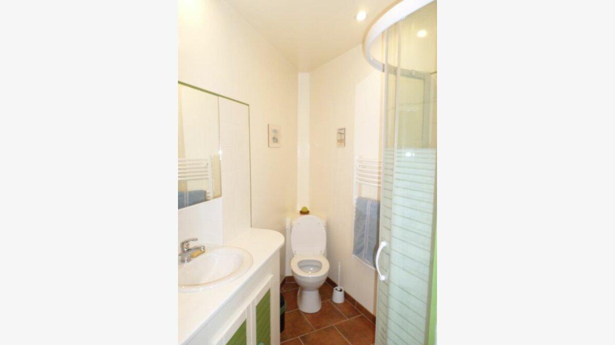 Achat Appartement 3 pièces à Sète - vignette-7