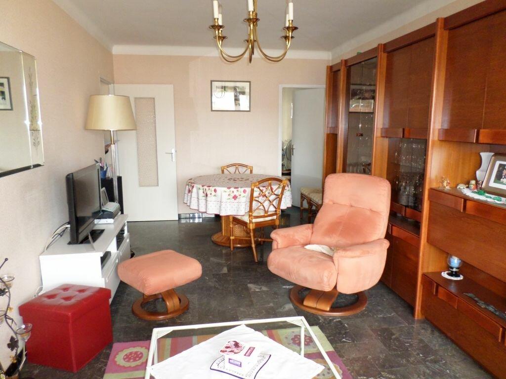 Achat Appartement 4 pièces à Sète - vignette-1