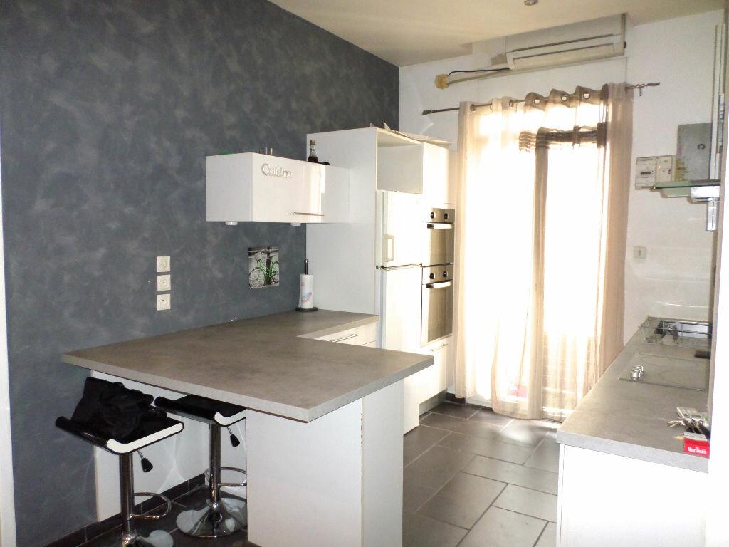 Achat Appartement 3 pièces à Sète - vignette-1