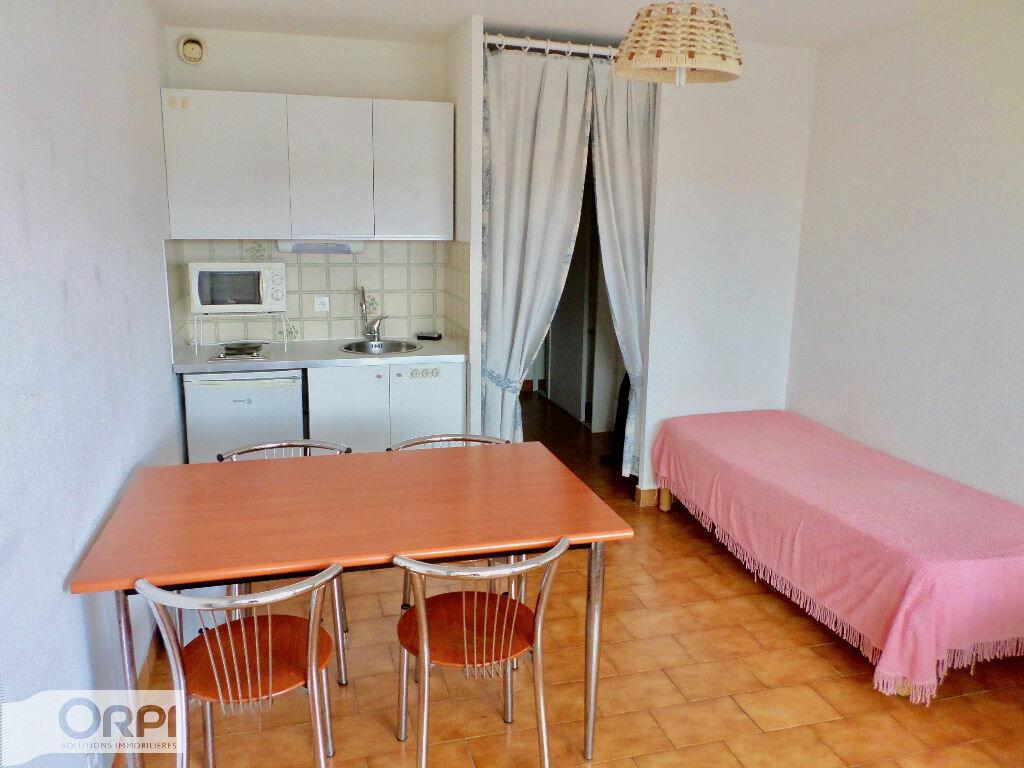 Achat Appartement 1 pièce à Sète - vignette-4