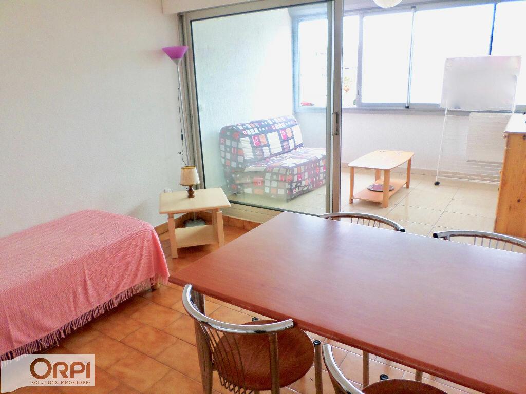 Achat Appartement 1 pièce à Sète - vignette-7