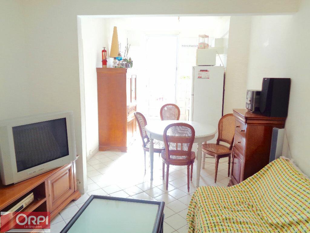 Achat Appartement 3 pièces à Sète - vignette-2