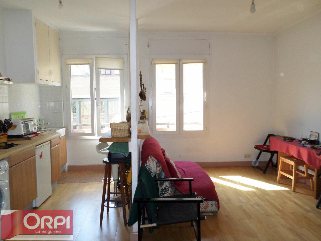Achat Appartement 2 pièces à Sète - vignette-3