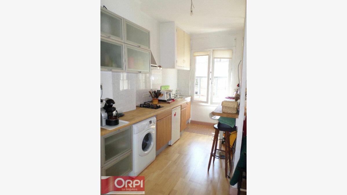 Achat Appartement 2 pièces à Sète - vignette-4