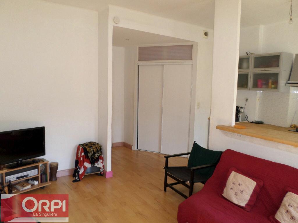Achat Appartement 2 pièces à Sète - vignette-7