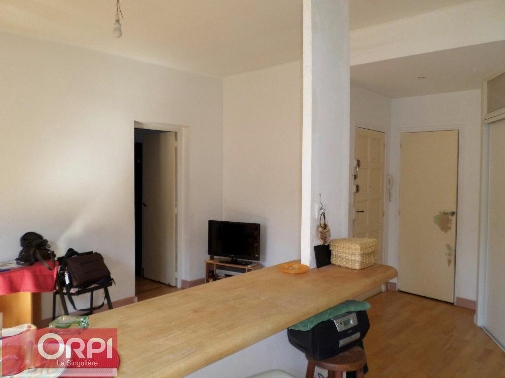 Achat Appartement 2 pièces à Sète - vignette-8