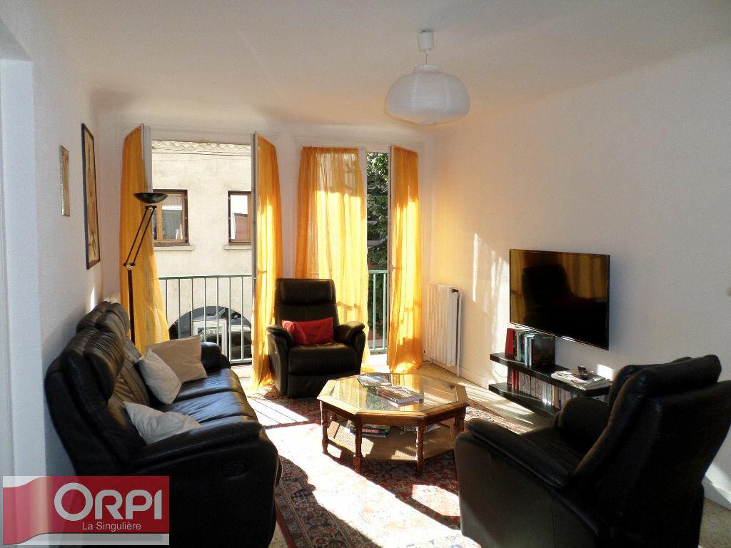 Achat Appartement 4 pièces à Sète - vignette-4