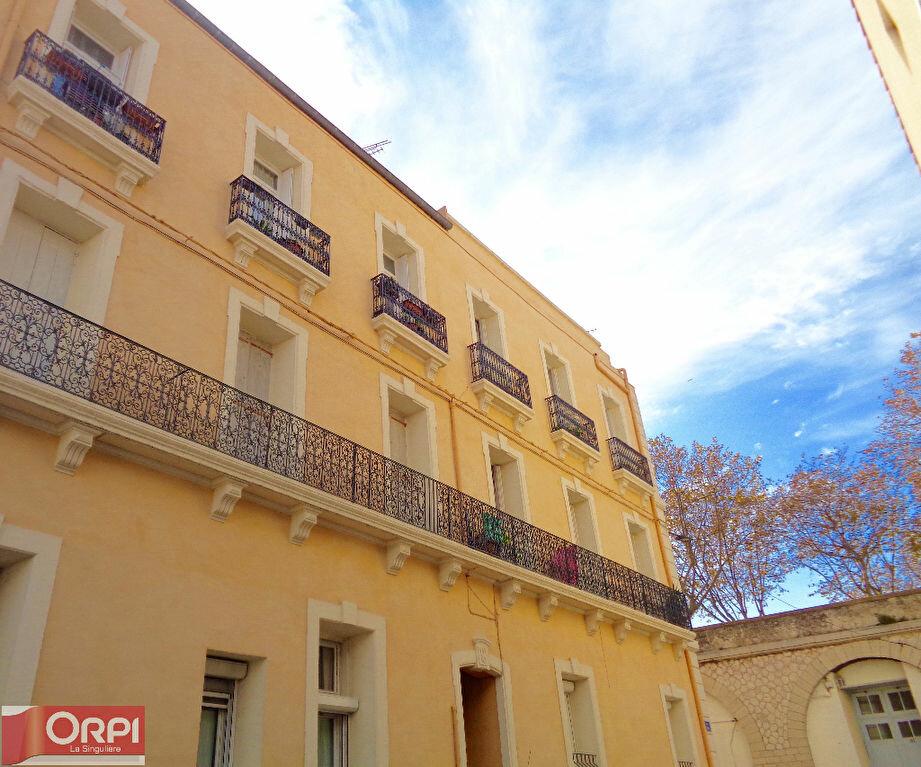 Achat Appartement 2 pièces à Sète - vignette-1