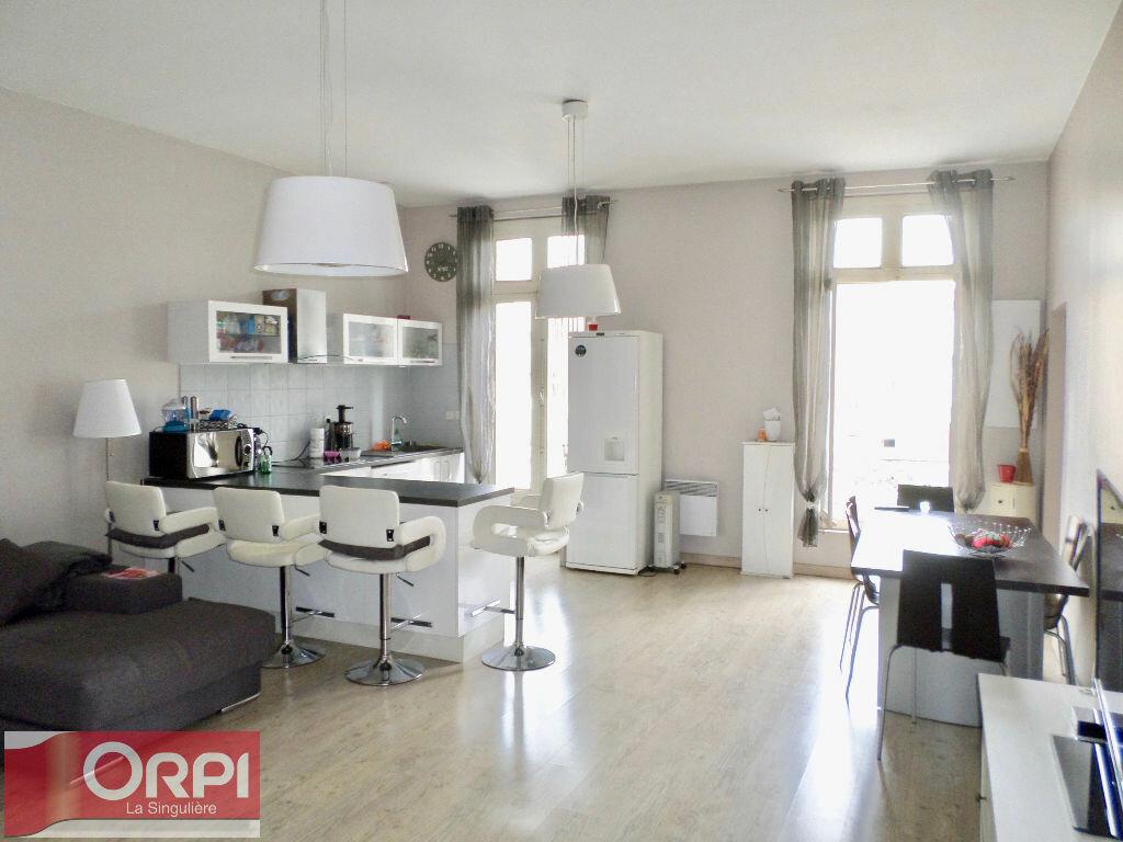 Achat Appartement 5 pièces à Sète - vignette-1