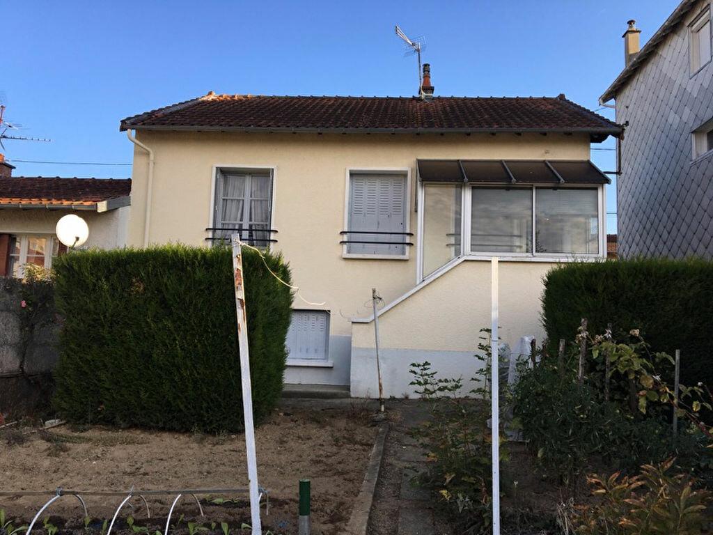 Achat Maison 4 pièces à Limoges - vignette-2