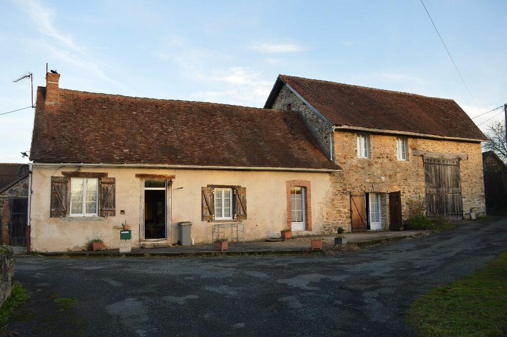 Achat Maison 6 pièces à La Roche-l'Abeille - vignette-1