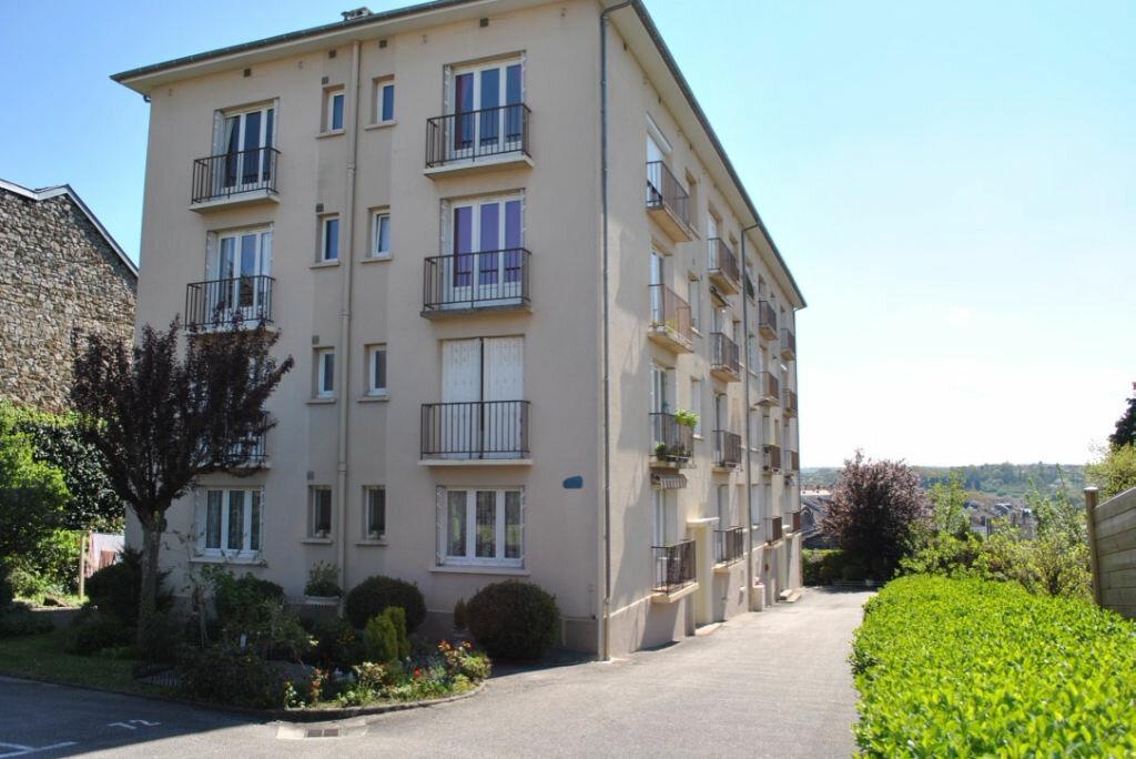 Achat Appartement 3 pièces à Limoges - vignette-2