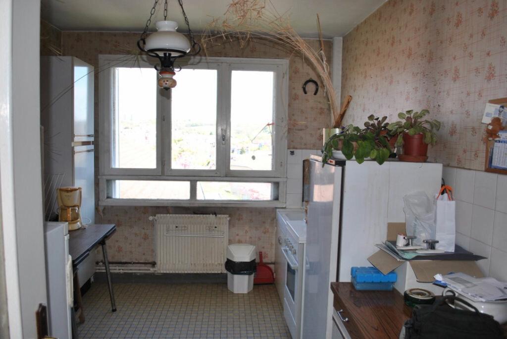 Achat Appartement 3 pièces à Limoges - vignette-9