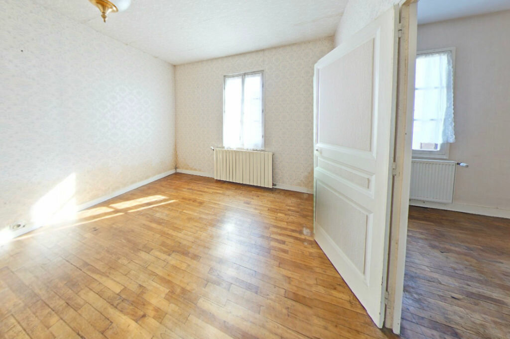 Achat Maison 3 pièces à Limoges - vignette-4