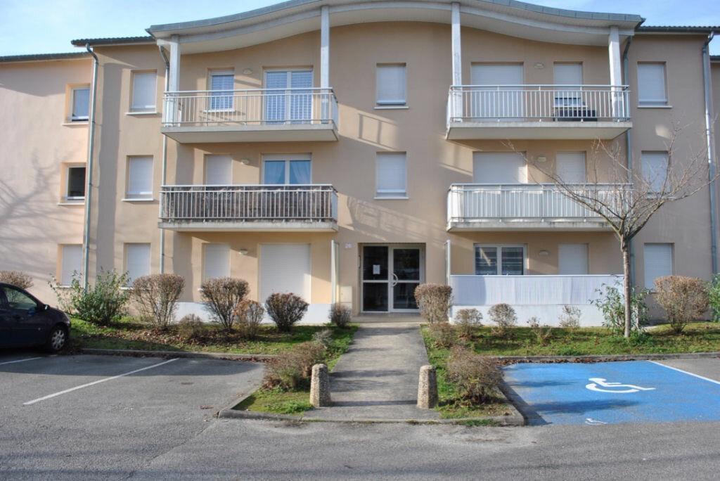 Achat Appartement 2 pièces à Limoges - vignette-11