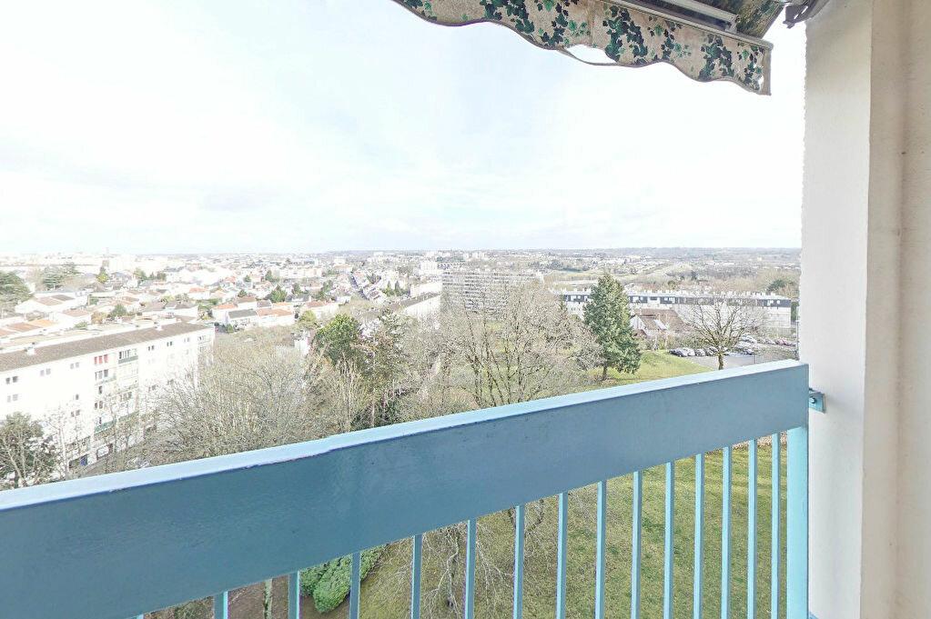 Achat Appartement 4 pièces à Limoges - vignette-1