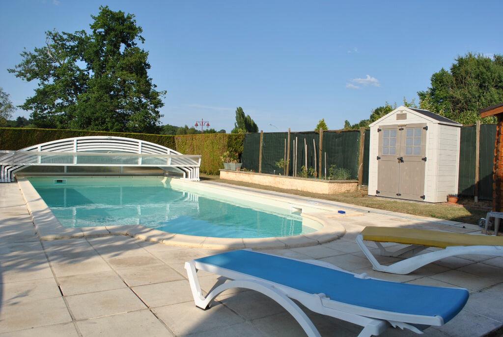 Achat Maison 6 pièces à Saint-Brice-sur-Vienne - vignette-1